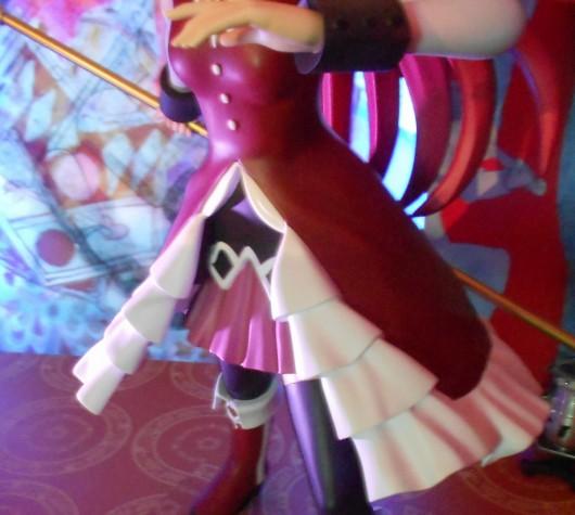 残念ながらパンツの撮影は断念した。お詫びといってはなんだが、杏子のなかなかに美味しそうな胸の画像をプレゼントしよう