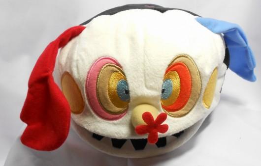 お菓子の魔女シャルロッテパペット2500円